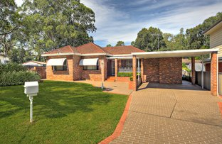 Picture of 28 Mae Crescent, Panania NSW 2213