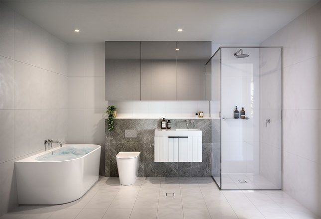 Picture of 165/1 Gerbera Place, Kellyville