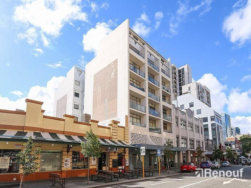 25/448 Murray Street, Perth WA 6000, Image 0