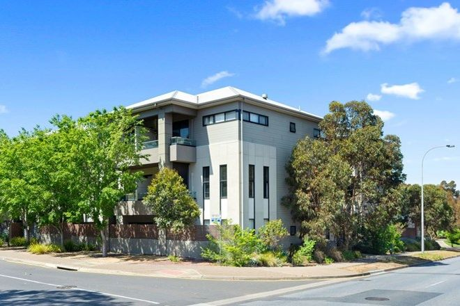 Picture of 5/2 Greybox Avenue, NOARLUNGA CENTRE SA 5168