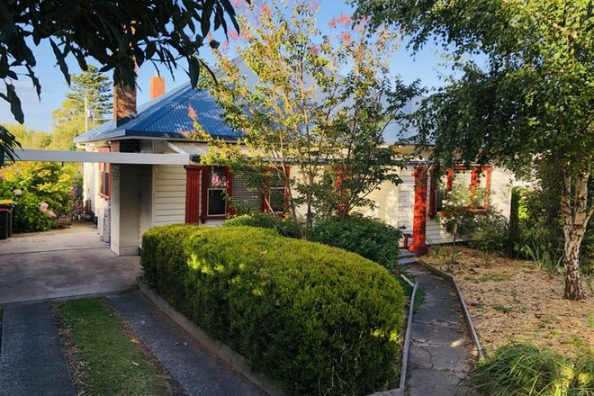 Picture of 8 Welshpool Rd, TOORA VIC 3962