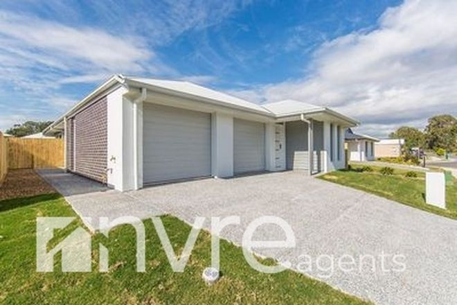 Picture of 2/30 Beech Drive, MORAYFIELD QLD 4506