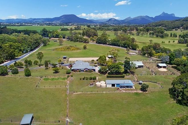 Picture of 33 Baromi Road, MURWILLUMBAH NSW 2484