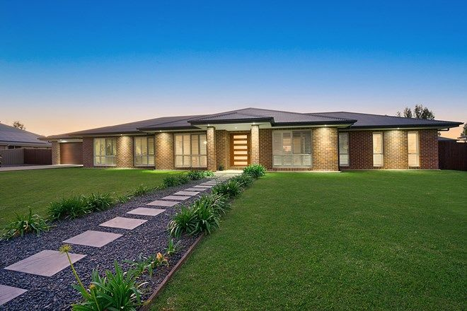 Picture of 20 Arran Circuit, LARGS NSW 2320