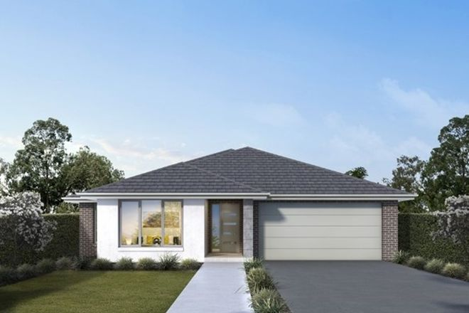Picture of Lot 1007 Proposed Rd, MEDOWIE NSW 2318