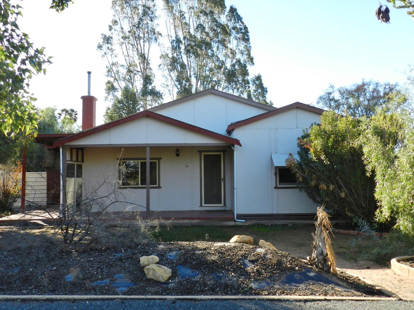 13 Turnbull Terrace, Glossop SA 5344, Image 0