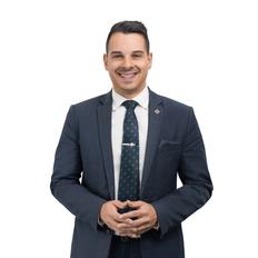 Joseph Fernand, Sales representative