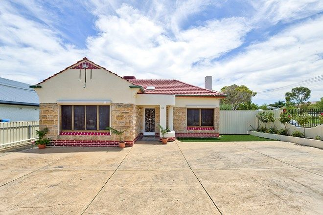 Picture of 20 Angwin Avenue, BLAIR ATHOL SA 5084