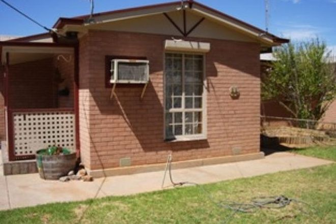 Picture of 44 Wainwright Street, WHYALLA STUART SA 5608
