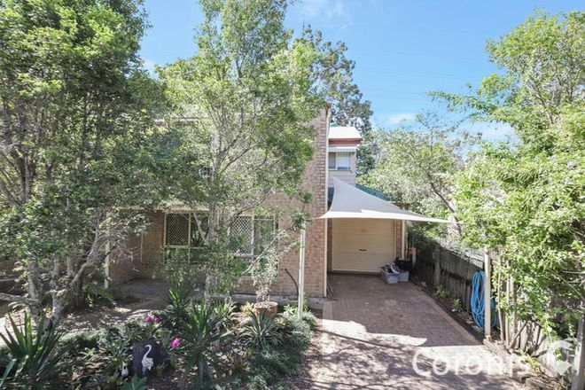Picture of 8/7 Farr Jones Court, DAISY HILL QLD 4127
