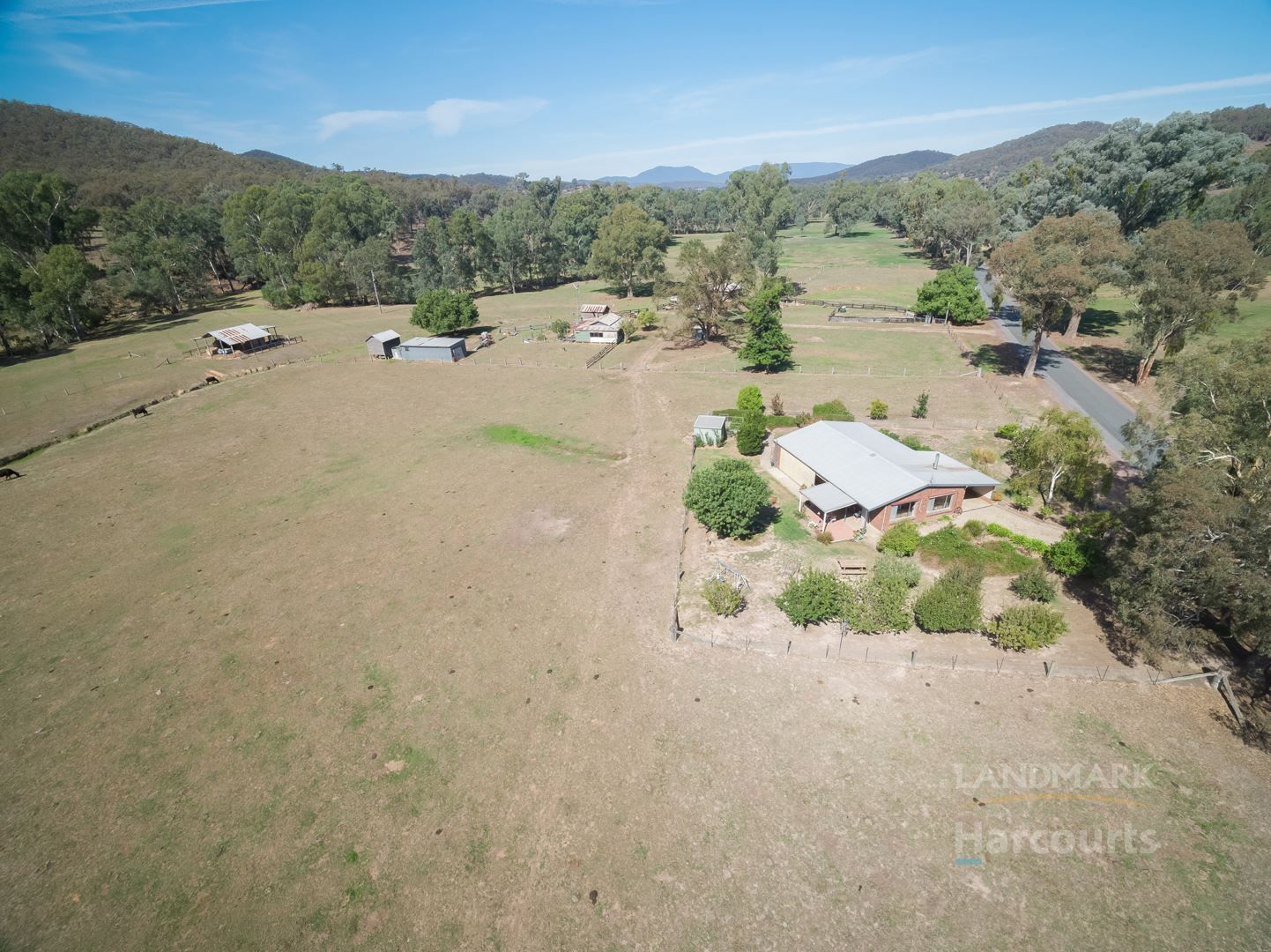 717 Moyhu - Meadow Creek Road, Meadow Creek VIC 3678, Image 0