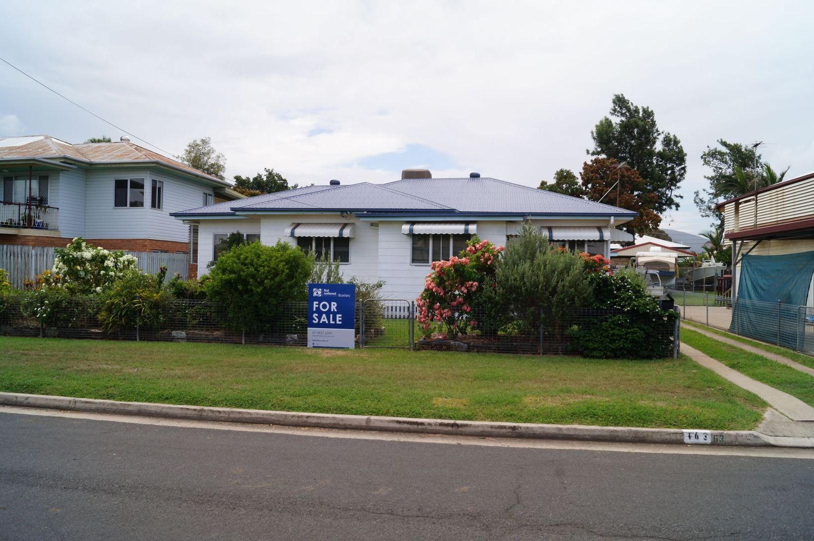 163 Stamford Street, Berserker QLD 4701, Image 0