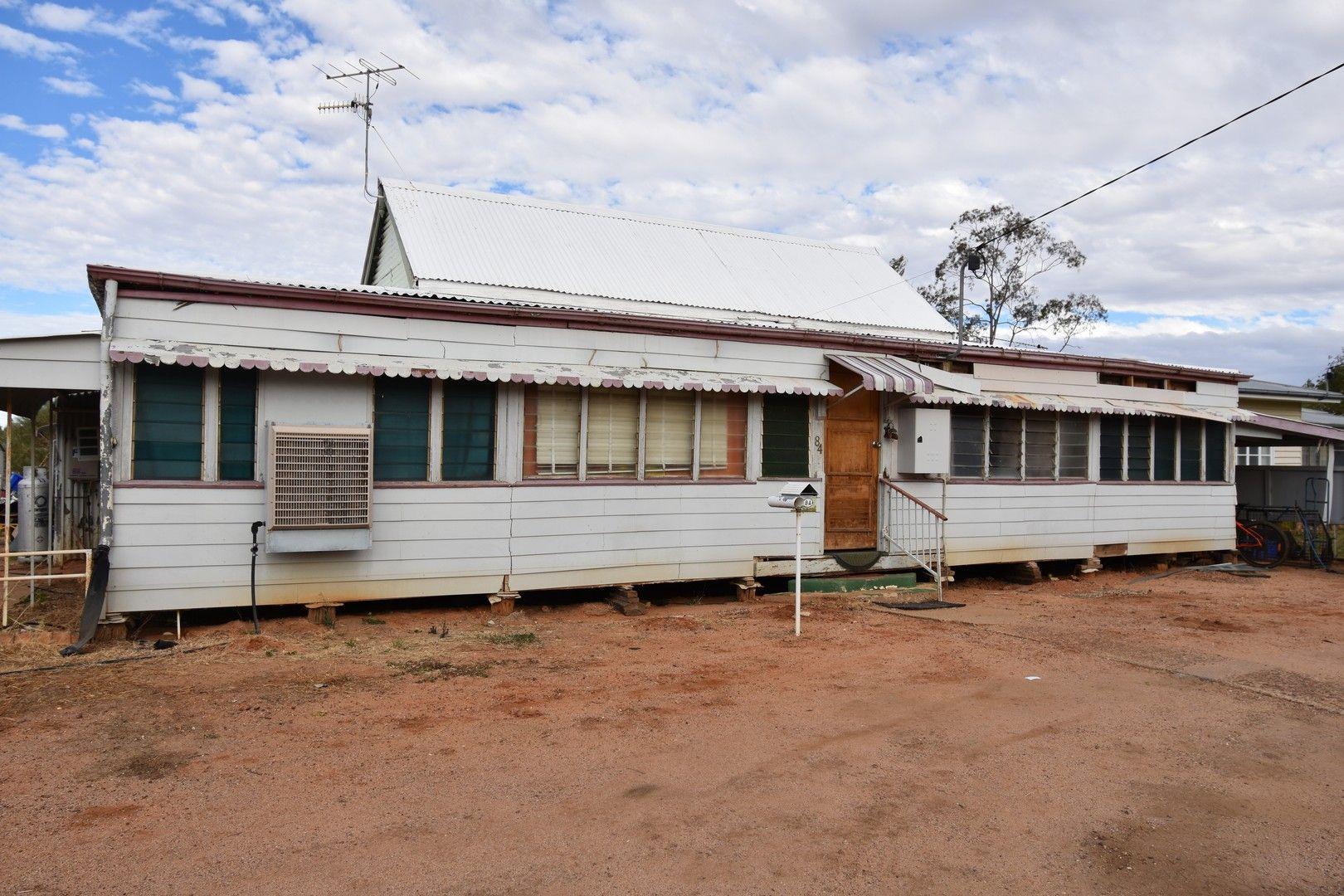 84 Cassowary Street, Longreach QLD 4730, Image 0