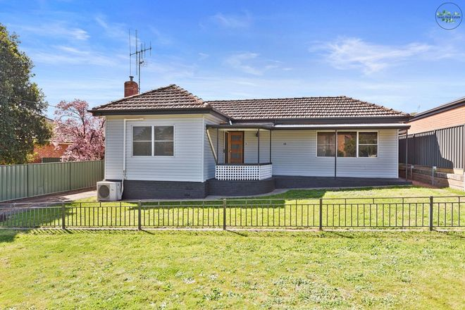Picture of 18 Christian Street, CALIFORNIA GULLY VIC 3556