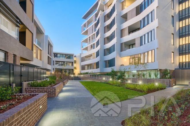 404/15 Bennett Street, MORTLAKE NSW 2137