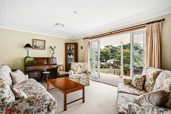 Picture of 36 Leysdown Avenue, NORTH ROCKS NSW 2151