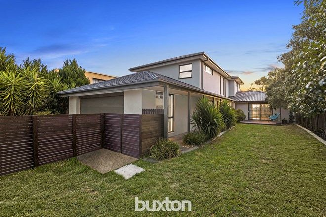 Picture of 48 Branagan Drive, ASPENDALE GARDENS VIC 3195