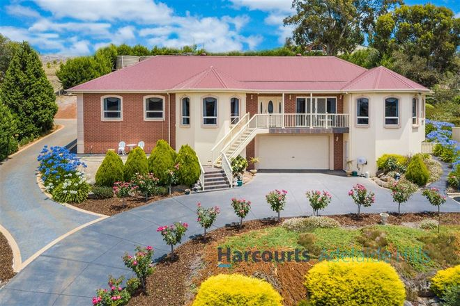 Picture of 9 Lambert Court, MOUNT BARKER SA 5251