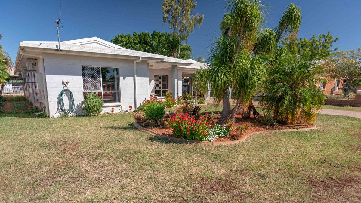 14 Angela Boulevard, Soldiers Hill QLD 4825, Image 1