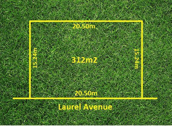 Lot 2 Laurel Avenue, Croydon Park SA 5008, Image 0