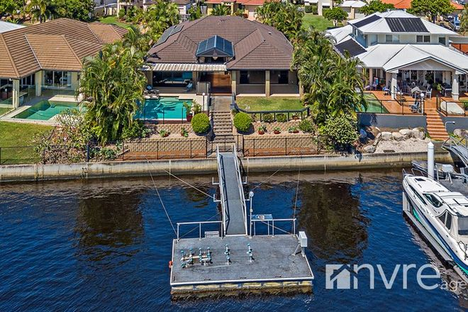 Picture of 111 Voyagers Drive, BANKSIA BEACH QLD 4507