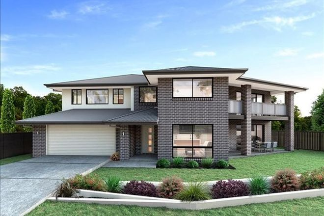Picture of Lot 105 Lingerwood Estate, ARMIDALE NSW 2350