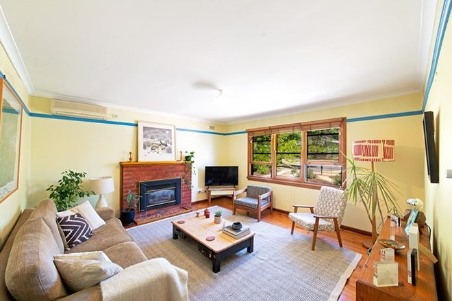 Picture of 8 Busby Street, O'CONNOR ACT 2602