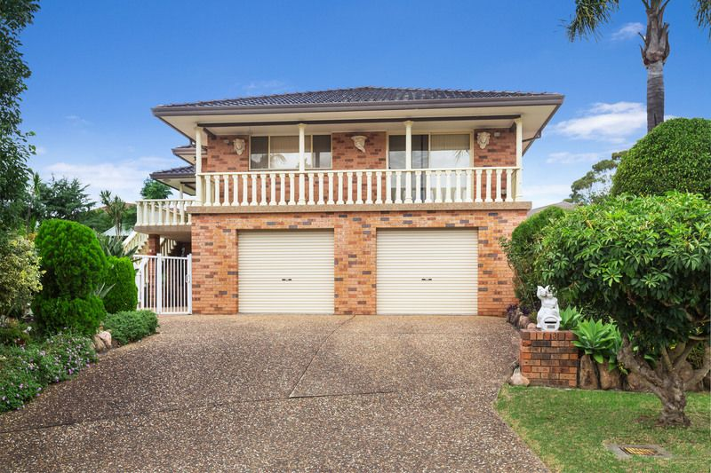 3 Piaf Close, Bonnyrigg Heights NSW 2177, Image 0