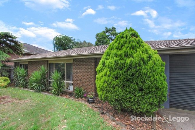 Picture of 40 Grand Ridge West, MIRBOO NORTH VIC 3871