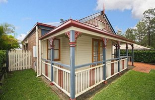 Picture of 3 Moonbeam Street, Springfield Lakes QLD 4300