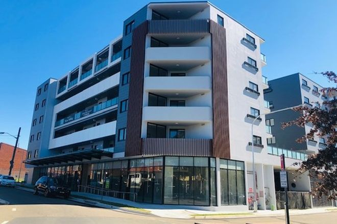 Picture of 1-50/1-5 Dunmore street, WENTWORTHVILLE NSW 2145