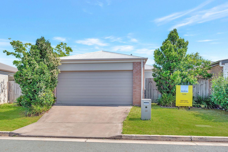 20 Vesper Lane, Coomera QLD 4209, Image 0