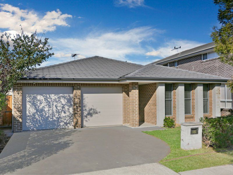 32 Dragonfly Street, The Ponds NSW 2769, Image 0