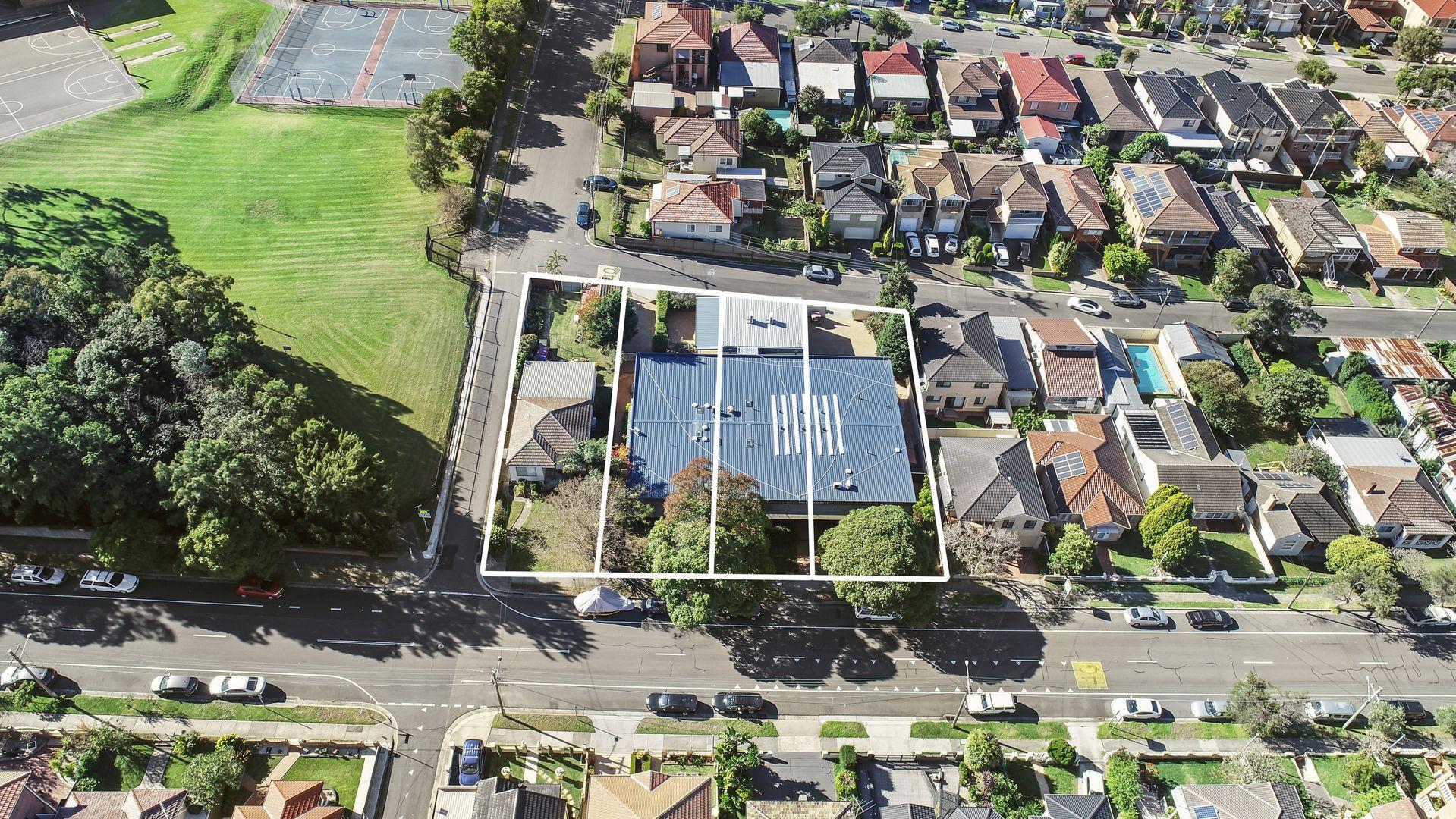 88-90 & 92 Botany Street, Carlton NSW 2218, Image 0