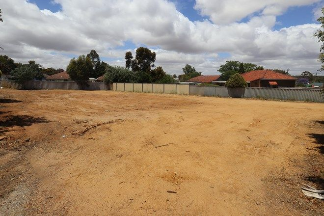 Picture of 23 Garfield Street, NARROGIN WA 6312