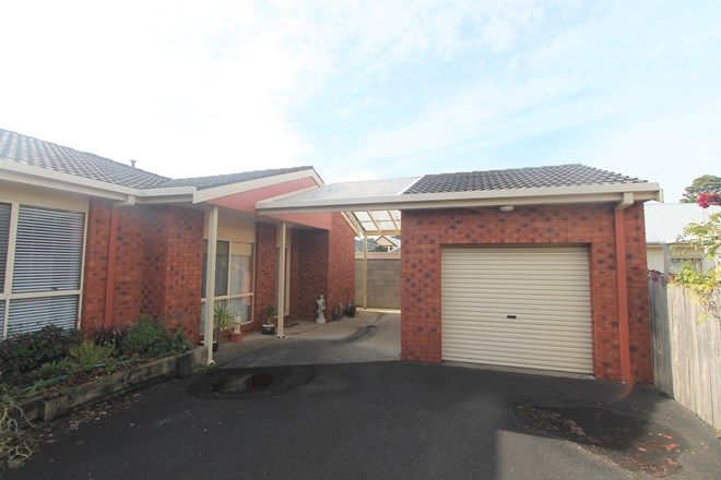 Picture of 2/4 Kruger Street, WARRNAMBOOL VIC 3280