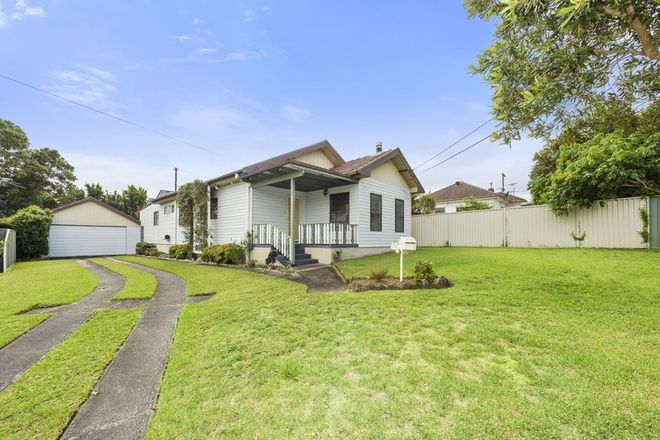 Picture of 2 Springfield Road, PADSTOW NSW 2211