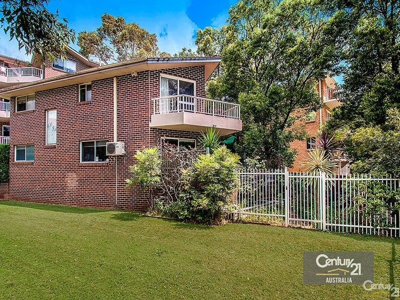 16/7-8 Beryl Street, Westmead NSW 2145, Image 0