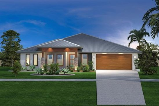 Picture of Lot 126 Buckland Drive, ORANGE NSW 2800