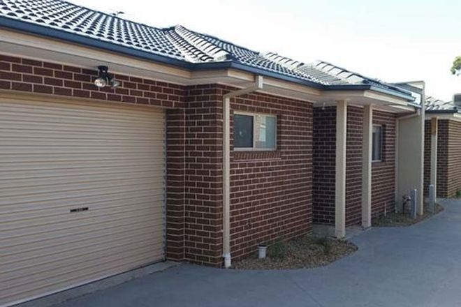 Picture of 3/89 King Edward Avenue, ALBION VIC 3020