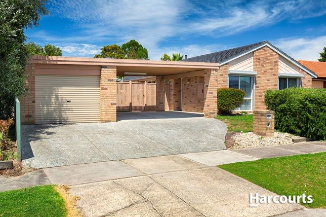 Picture of 9 Marylyn Place, CRANBOURNE VIC 3977