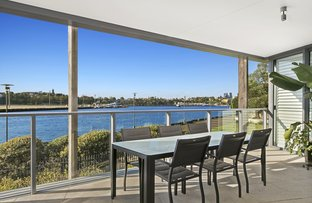 Picture of G1/2 Bowman Street, Pyrmont NSW 2009