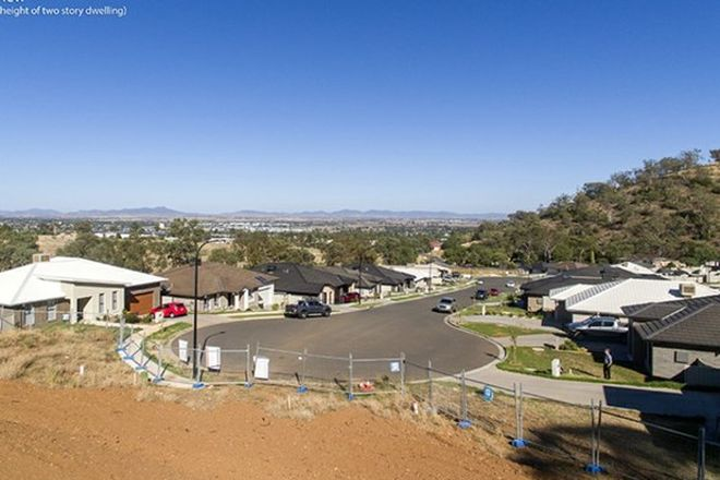 Picture of 407 Borrowdale Close, NORTH TAMWORTH NSW 2340