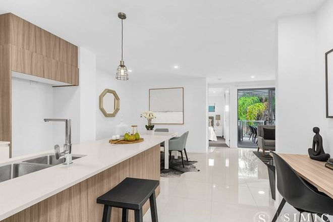 Picture of 11/55 Kates Street, MORNINGSIDE QLD 4170