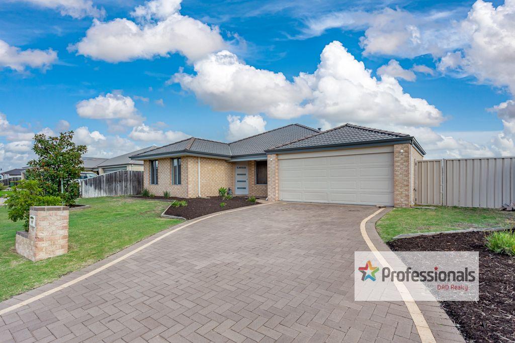 168 Braidwood Drive, Australind WA 6233, Image 1
