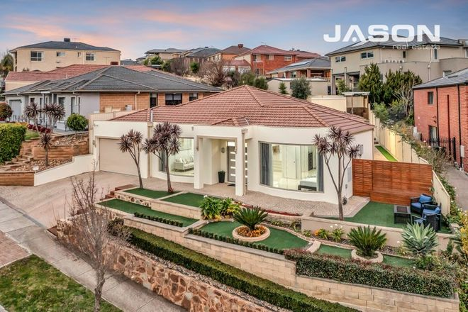 Picture of 52 Clare Boulevard, GREENVALE VIC 3059