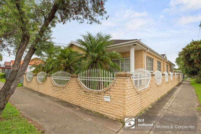 Picture of 3 Cumberland Road, AUBURN NSW 2144