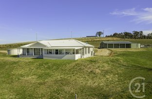 Picture of 789 Lagoon Road, The Lagoon NSW 2795