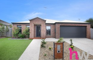Picture of 8 Adair Court, Marshall VIC 3216