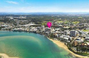 Picture of Unit 201 'Monaco' 12 Otranto Avenue, Caloundra QLD 4551